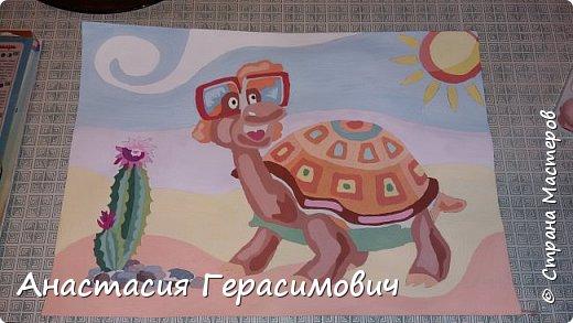 Черепаха фото 7