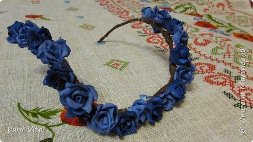 Синий цвет романтичный и в то же время сдержанный.  фото 3
