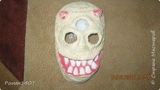 Мои маски фото 2
