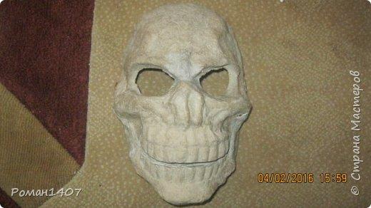Мои маски фото 3