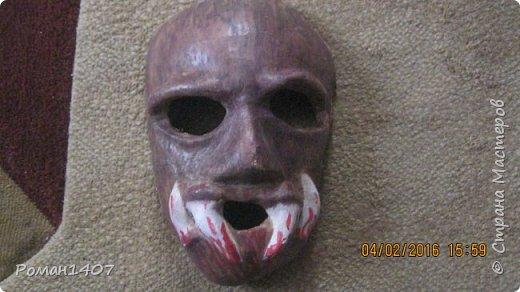 Мои маски фото 4