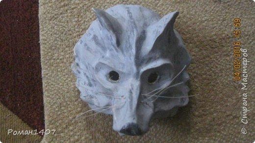 Мои маски фото 5