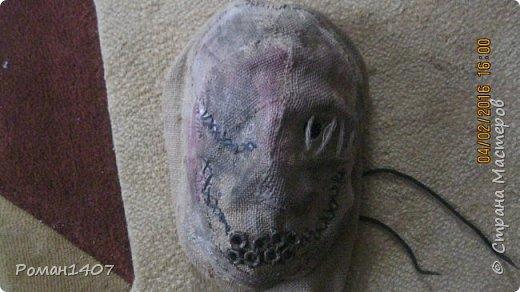 Мои маски фото 6
