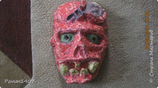 Мои маски фото 7