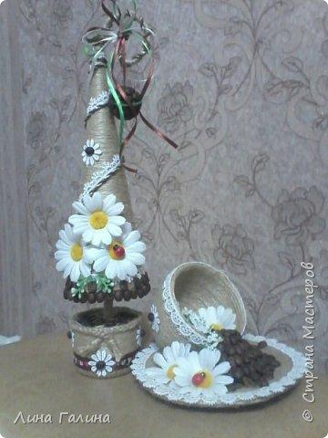 Всем привет!:)Сегодня я вам покажу свои новогодние ёлочки.Фоток будет много,надеюсь,не утомлю вас...Итак приступим!:) Елочка ,,Захотелось лета,вишни,солнца...,, фото 5