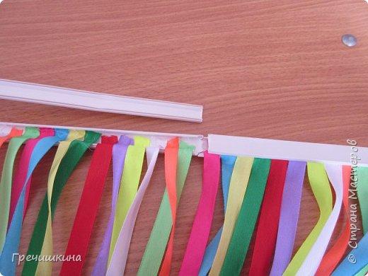 Элемент для релаксации -сухой душ. Может использоваться как в кабинете психолога, так и в группах детского сада, для снятия мышечного и эмоционального напряжения. фото 5