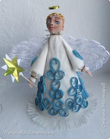 Ангел фото 1
