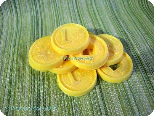 Брутальное мыло: хлебушек, огурчик, стопочка фото 6