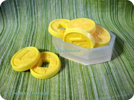 Брутальное мыло: хлебушек, огурчик, стопочка фото 7