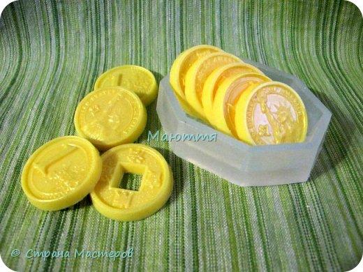 Брутальное мыло: хлебушек, огурчик, стопочка фото 9