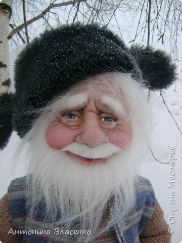 Дедушка фото 1