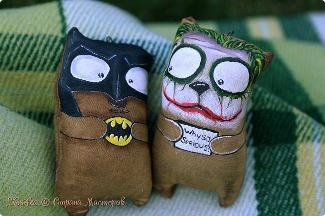 Ароматные игрушки Супергерои)  фото 3