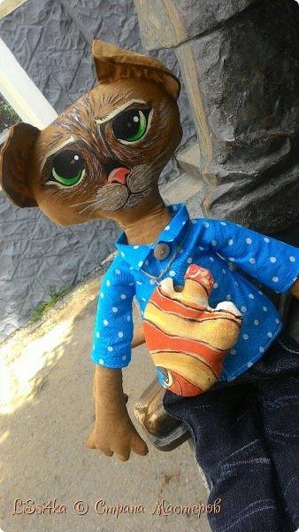 Коты-котики))  фото 1