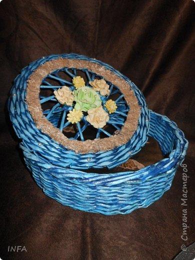 Плетенка. фото 2