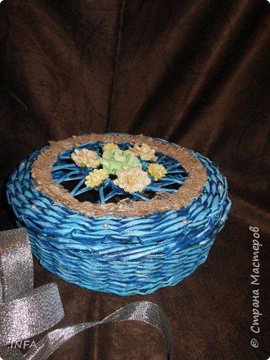 Плетенка. фото 3