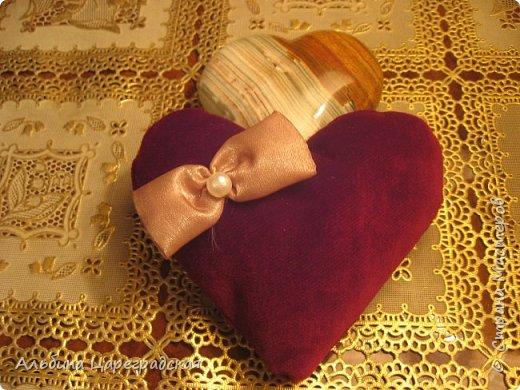 Мамуля вдохновилась моими сердечками, и решила внести свою лепту))) фото 6