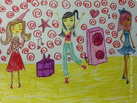 """Приветики! Сегодня я сдаю работу на конкурс """" Моя Мечта""""! Моя мечта - это кукла Сериз Худ! Она - моя давняя хотелка! фото 2"""