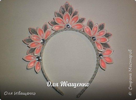 Корона для маленькой принцессы! фото 2