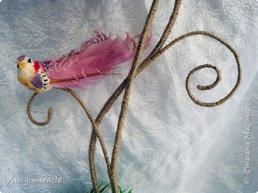Давно не писала)  После Нового года сразу начала готовиться к Дню Св.Валентина. Вдохновилась работами Ольги Кирюшиной http://stranamasterov.ru/user/351158 заболела ее розочками)) Я не я, если не повторю)))  Моя первая работа: фото 3