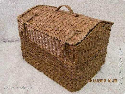 Коробка для документов фото 12