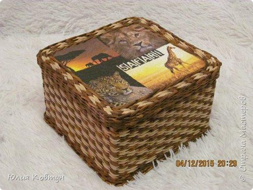Коробка для документов фото 21