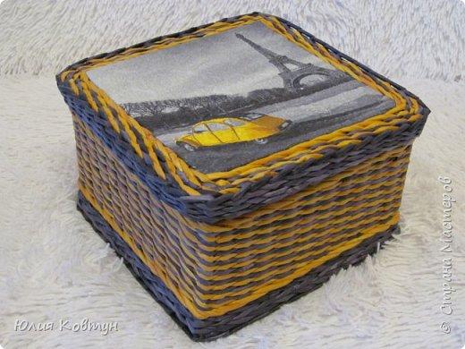 Коробка для документов фото 36