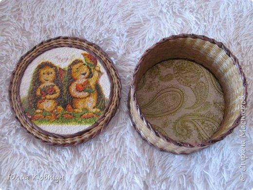 Эти шкатулки сделала для детского магазина фото 14