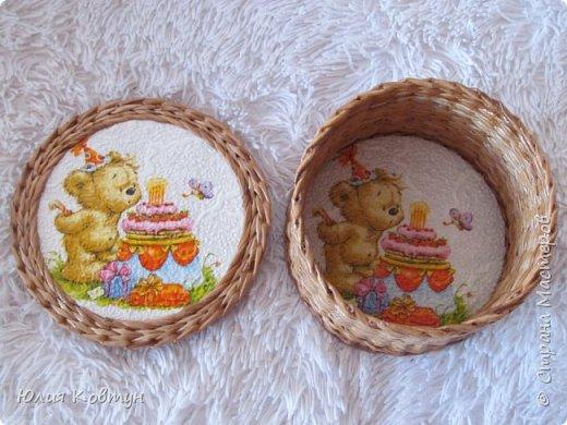 Эти шкатулки сделала для детского магазина фото 17