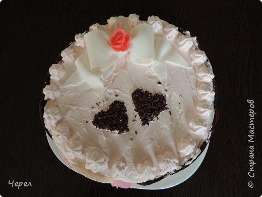 Всем доброго вечера! Нашла у себя фото тортиков, которые пекла для разных случаев - решила показать... фото 3
