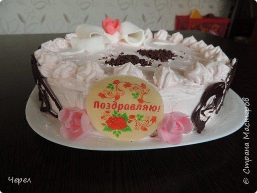 Всем доброго вечера! Нашла у себя фото тортиков, которые пекла для разных случаев - решила показать... фото 4