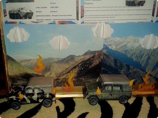 3D плакат фото 3