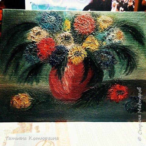 Натюрмот с арбузом, одна из любимых фото 9