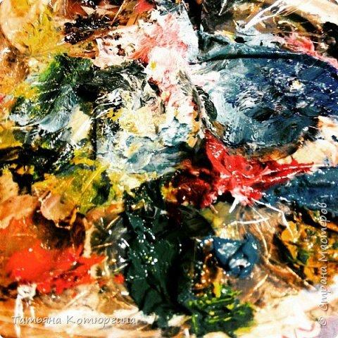 Натюрмот с арбузом, одна из любимых фото 12
