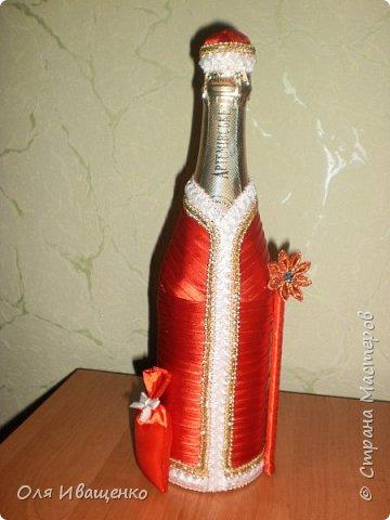 Съемный наряд на шампанское! фото 2