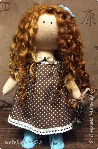 Кукла Марыся фото 1