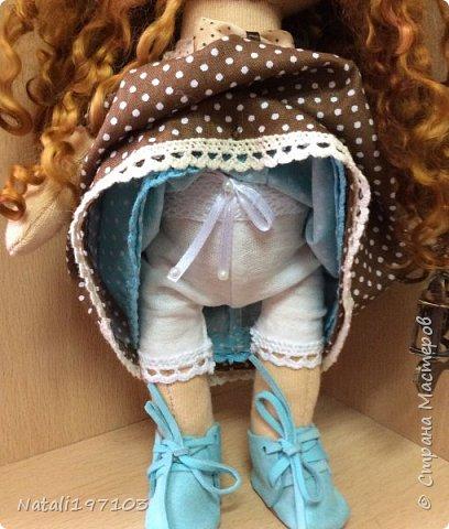 Кукла Марыся фото 3