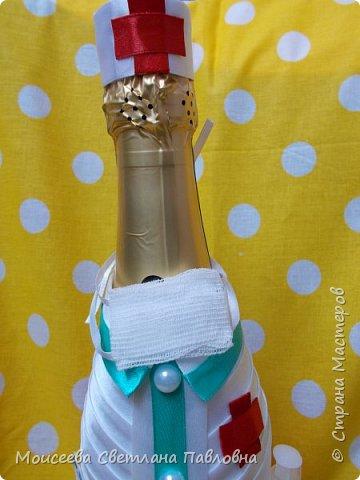 Ободки+бутылка в подарок фото 11