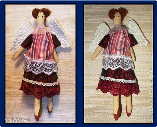 Три ангела фото 2