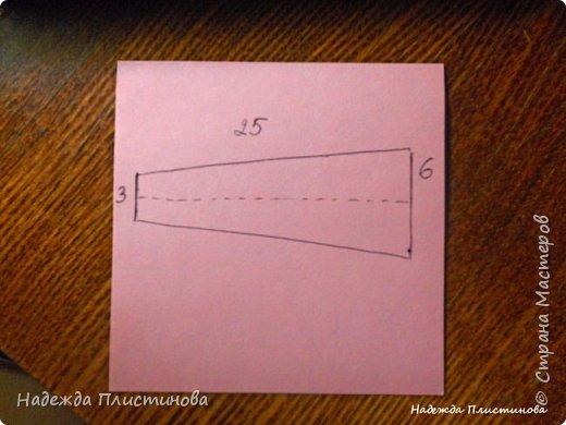 Вот такую яркую цифру мы и будем делать!) фото 8
