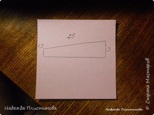 Вот такую яркую цифру мы и будем делать!) фото 14