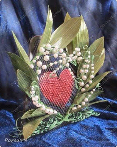 Еще пара сувениров на день Святого Валентина. фото 3