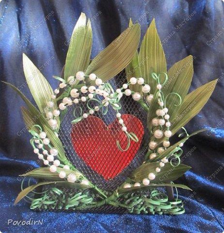 Еще пара сувениров на день Святого Валентина. фото 4