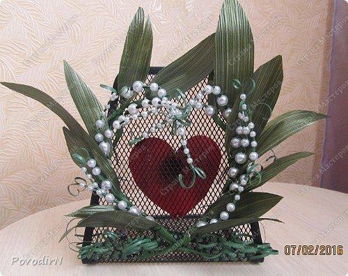 Еще пара сувениров на день Святого Валентина. фото 5