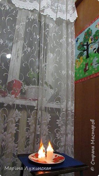 Очень хочеться рассказать про один весёленький опыт с чайным пакетиком... Показали мне его девчонки в училище, лет эдак 16 назад... Устраивали мы его на день рождения дочечки http://stranamasterov.ru/node/1001072 . Но  я его много раз показывала не только детям , а и взрослым за обычным дружеским чаепитием... фото 11