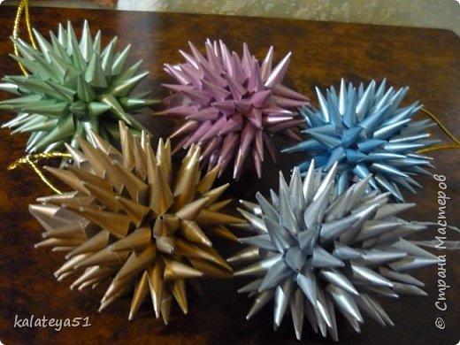 мои плетения из газет фото 10