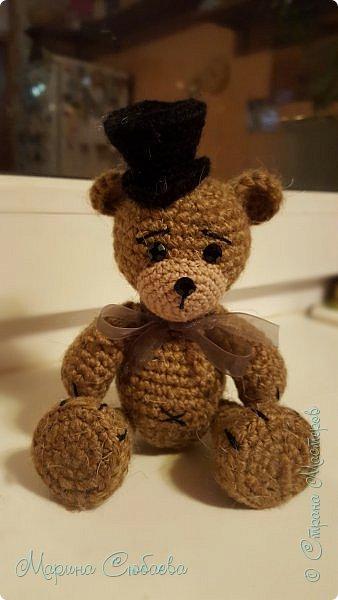 Мишка Фредди фото 1