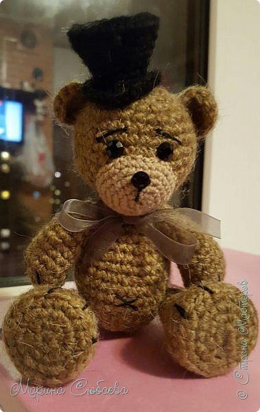 Мишка Фредди фото 2