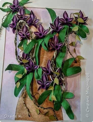 Привет всем! ДРУЗЬЯ, хочу Вам показать несколько своих совсем-совсем новых работ - орхидеи и розы; а так же  работы моих учеников - взрослых, которые приходят ко мне в студию. У нас такая творческая атмосфера царит, столько идей, творчества, настроения! Приходите и Вы, двери всегда открыты, будем рады!  фото 17