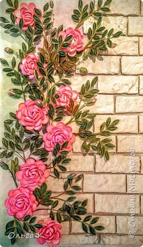 Привет всем! ДРУЗЬЯ, хочу Вам показать несколько своих совсем-совсем новых работ - орхидеи и розы; а так же  работы моих учеников - взрослых, которые приходят ко мне в студию. У нас такая творческая атмосфера царит, столько идей, творчества, настроения! Приходите и Вы, двери всегда открыты, будем рады!  фото 4