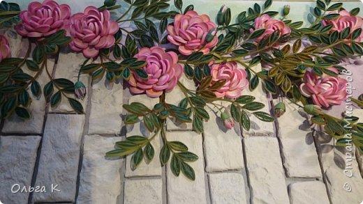 Привет всем! ДРУЗЬЯ, хочу Вам показать несколько своих совсем-совсем новых работ - орхидеи и розы; а так же  работы моих учеников - взрослых, которые приходят ко мне в студию. У нас такая творческая атмосфера царит, столько идей, творчества, настроения! Приходите и Вы, двери всегда открыты, будем рады!  фото 5
